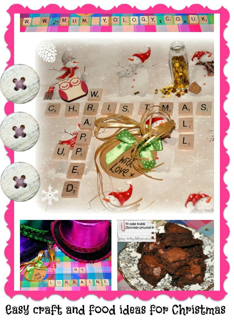 easy christmas food ideas - photo #33
