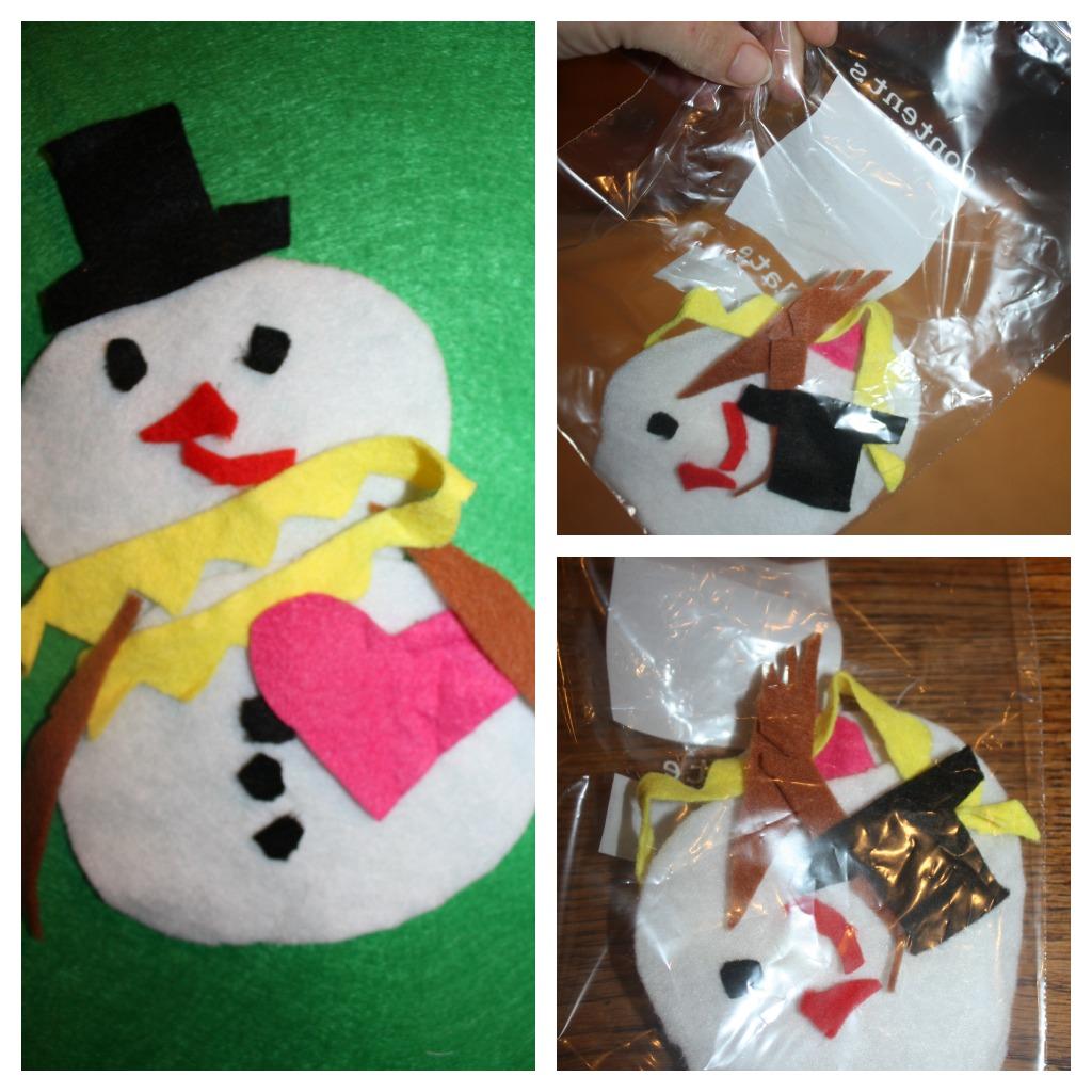 Seven simple seasonal crafts - Mummyology