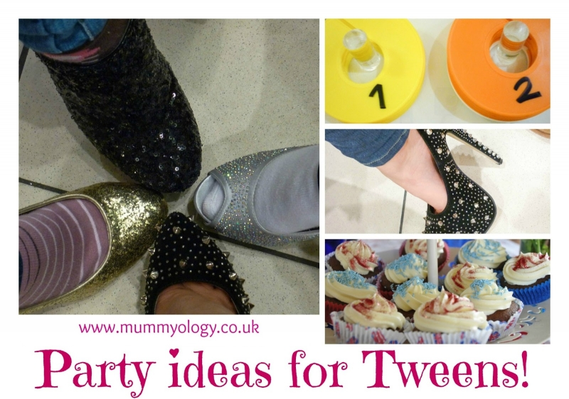 great party ideas for tweens mummyology