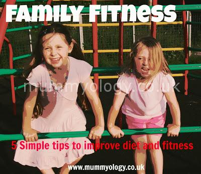 Family Fitness | Healthy Weight Loss