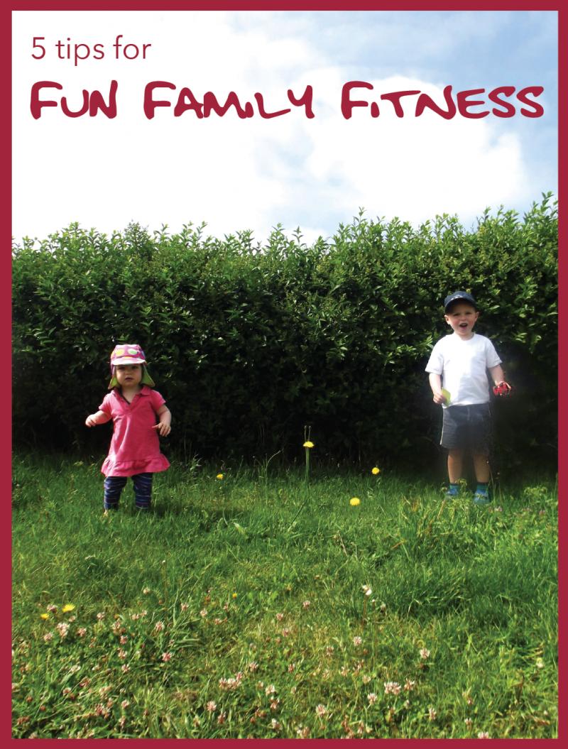 5tipsforfamilyfitnesspin